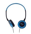 SANYO三洋 立體聲頭戴式折疊耳機 ERP-H28【福利品九成新】- 顏色隨機出貨