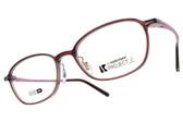 Alphameer 光學眼鏡 AM3906 C85 (透粉紫-粉) 百搭簡約款 塑鋼眼鏡 # 金橘眼鏡