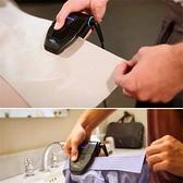 現貨 家用手持掛燙機小型可攜式電熨斗迷你燙鬥蒸汽刷旅行衣褲熨燙機 霓裳細軟