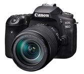 [EYEDC] Canon EOS 90D 18-135mm (分12/24期)