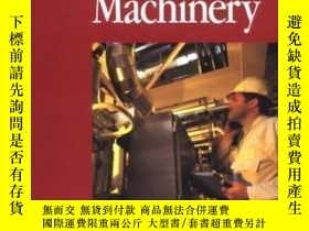 二手書博民逛書店Safety罕見With Machinery-機械安全Y436638 John Ridley Bsc C...