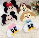 【Miss.Sugar】卡通可愛Disney tsum米奇米妮花栗鼠遮光睡眠旅行睡眠眼罩