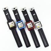 【東西商店】LunaTik watch band 錶帶 for ipod nano (第六代)