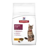 希爾思™寵物食品 成貓 頂級照護 4公斤 雞肉配方