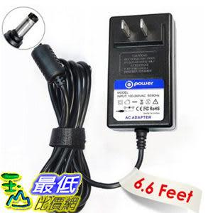 [104美國直購] 變壓器 T-PowerR (6.6ft Long Cable) Dyson 充電器  for Dyson V6 DC74 dc 62 DC58 DC59 Animal_S21