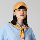 【ISW】全網眼定型棒球帽-金盞橘 (兩色可選) 設計師品牌