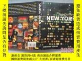 二手書博民逛書店NEW罕見YORK STYLE CITY TRAVELY9532