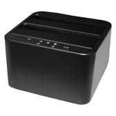 伽利略 USB3.0 2.5/3.5吋 雙SATA硬碟座 RHU08