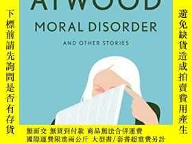 二手書博民逛書店Moral罕見Disorder And Other StoriesY256260 Margaret Atwoo