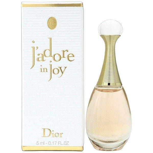 岡山戀香水~Christian Dior 迪奧 j adore in joy 愉悅女性淡香水5ml~優惠價:390元