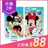 【任選2件$88】花仙子 卡通衣物香氛袋(3入) 2款可選【小三美日】LINE FRIENDS $79