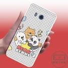 HTC u-3w U11手機殼卡通壞蛋熊軟殼