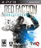 PS3 赤色戰線:最終決戰 突擊隊(英文版)