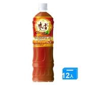 麥香阿薩姆紅茶(12入) 1250ml【愛買】