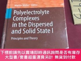 二手書博民逛書店polyelectrolyte罕見complexes in the dispersed and solid sta