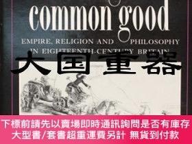 二手書博民逛書店DEFINING罕見THE COMMON GOOD EMPIRE,RELIGION AND PHILOSOPHY