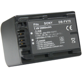 Kamera Sony NP-FV70 高品質鋰電池 CX550V CX560V CX580V CX590 CX700 CX720V CX900 VG10 VG20 VG30 保固1年 FV100