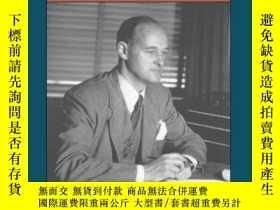 二手書博民逛書店George罕見F. Kennan And The Making Of American Foreign Poli