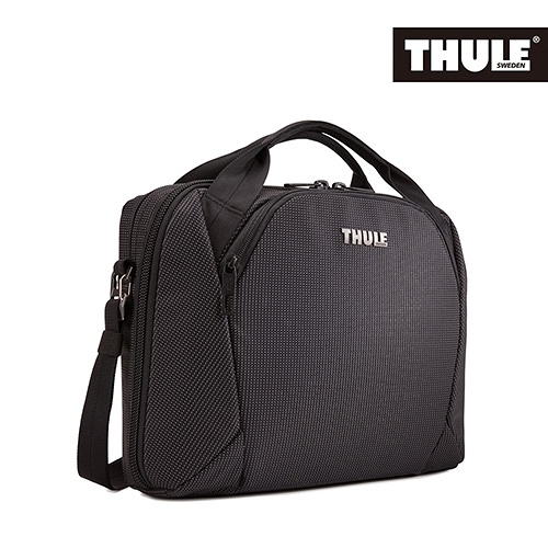 THULE-Crossover 2 11L筆電商務包C2LB-113-黑