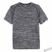 NIKE 男 AS M NK DF KNIT TOP SS 短T - 833563010