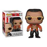 Funko POP!系列 Q版 世界摔角娛樂WWE The Rock 巨石強森 46