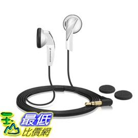 [美國直購] Sennheiser 森海塞爾 MX 365 Earphones 耳機 藍白紅三色可選 a214
