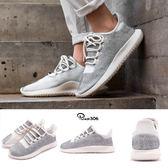 【海外限定】adidas 休閒鞋 Tubular Shadow 米白 灰 針織鞋面 運動鞋 女鞋 小350【PUMP306】 BY9739
