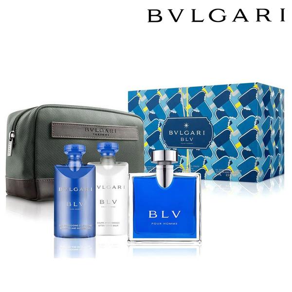 寶格麗BVLGARI BLV