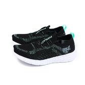 EVERLAST 運動鞋 跑鞋 女鞋 黑色 4022255720 no093