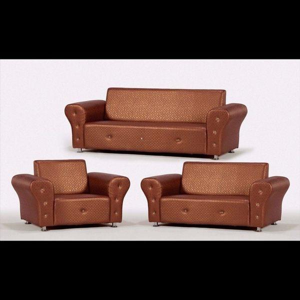 【石川家居】AF-671-5 鴻大36961型沙發(咖啡色)(全組)可拆賣(不含其他商品)台北到高雄滿三千搭配車