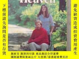 二手書博民逛書店HALFWAY罕見TO HEAVEN (英文原版)Y24355 Max Sinclair with Carol