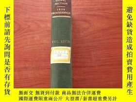 二手書博民逛書店AMERICAN罕見RAILWAY ASSOCIATION SIGNAL SECTION 1930 精裝Y23