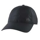 J-adidas WIND.RDY Baseball Cap 棒球帽 老帽 遮陽帽 全黑 LOGO 男女 休閒 運動 FP8073
