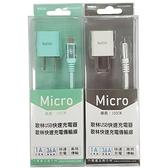 歌林手機充電套裝-Micro 【康鄰超市】