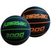 KAWASAKI 3000深溝籃球【愛買】