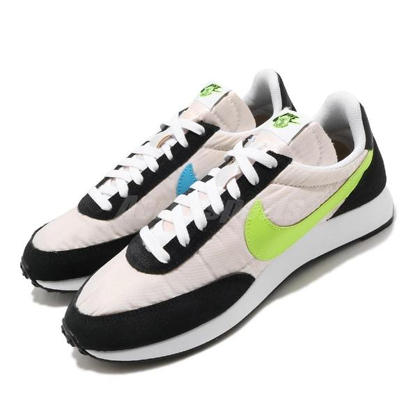 Nike 休閒鞋 Air Tailwind 79 Worldwide 米白 藍 綠 男鞋 麂皮鞋面 運動鞋 【PUMP306】 CZ5928-100