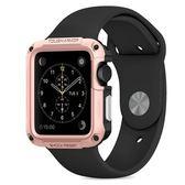 Spigen運動Apple Watch1/2保護殼套蘋果智慧手錶戶外保護套