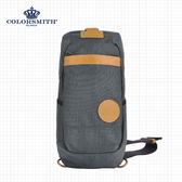 【COLORSMITH】UOC.單肩後背包.UOC1356-GY