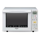 【Panasonic 國際牌】23公升光波燒烤變頻式微波爐 NN-C236