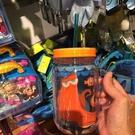 美國迪士尼專賣店帶回 海底總動員冷水杯(現貨)