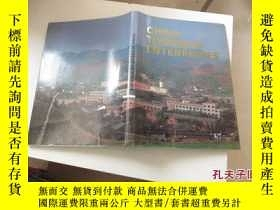 二手書博民逛書店CHINA罕見TOWNSHIP ENTERPRISES》16開精