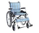 醫療用品 輪椅 鋁合金手動輪椅 康揚 K...