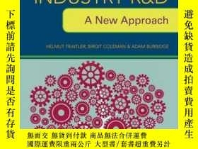 二手書博民逛書店Food罕見Industry R&D: A New ApproachY410016 Helmut Traitl
