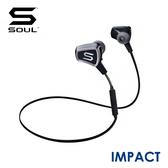 SOUL IMPACT WIRELESS 高效無線藍牙耳機 抗汗防水 可撥放8小時