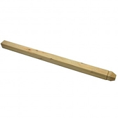 北美鐵杉-柱子6*6*85cm