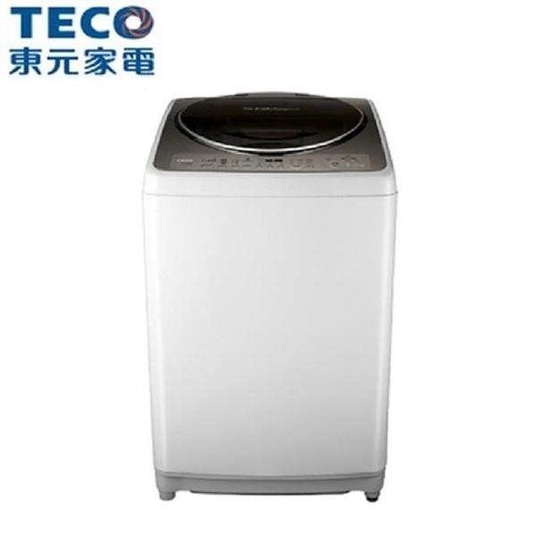 【南紡購物中心】TECO 東元 14公斤DD變頻直驅洗衣機 W1498TXW