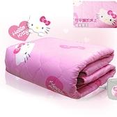 來而康 韓國甲珍Hello Kitty電熱毯 NHB-303雙人 床墊 電熱毯 可水洗 花樣隨機出貨