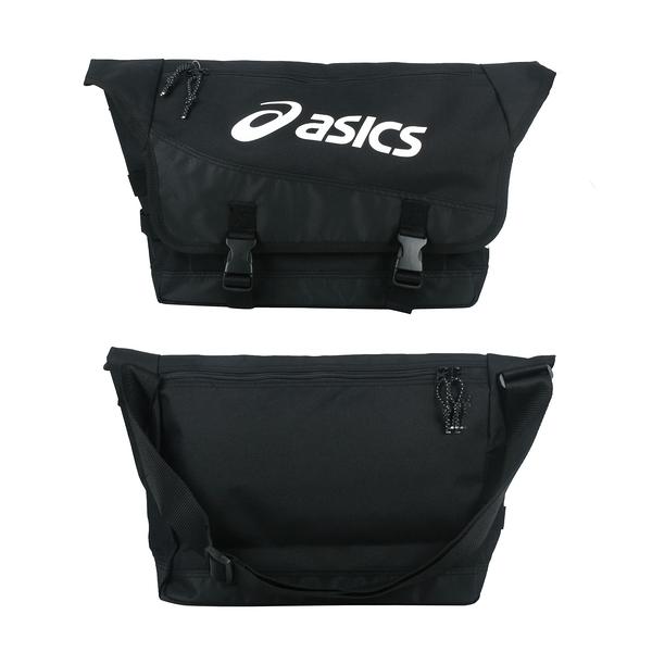 ASICS 側背包(台灣製 斜背包 肩背包 亞瑟士 免運 ≡排汗專家≡
