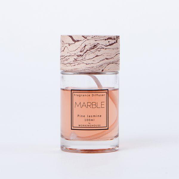 Marble布朗褐擴香石-生活工場