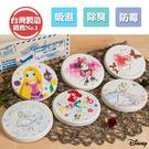 迪士尼Disney 正版珪藻土吸水杯墊.珪藻土杯墊紙鎮防潮除臭除濕肥皂墊